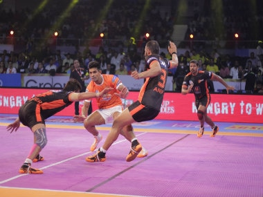 Vivo Pro Kabaddi League 5: Why sponsors are paying and playing willingly