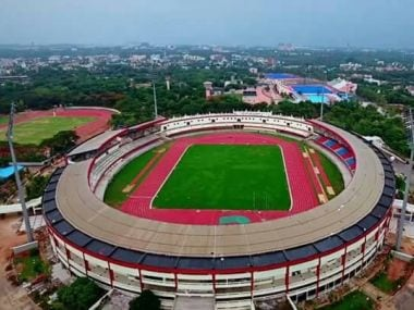 Kalinga stadium gears up post Cyclone Fani; DSYS remains hopeful of hosting Mens Series Finals as scheduled