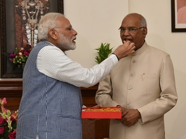 Presidential Election 2017 results: Ram Nath Kovind will add to prestige of Presidents post, says Raosaheb Danve