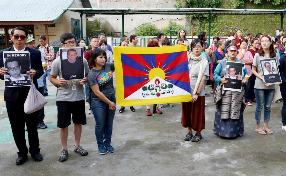 The Tibetan government-in-exile in its obituary called the late pro-democracy activist as one of the most important voice of the contemporary freedom and human rights movement in China. PTI