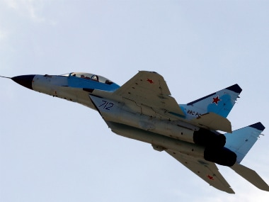 Russia keen to sell latest fighter jet MiG-35 to Indian Air Force: Official