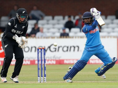 ICC Womens World Cup 2017: Mithali Raj expects teammates to get equal respect, financial gains as men