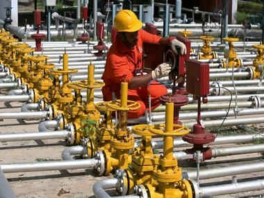 ONGC wins govt approval for Rs 7,738 cr GSPC stake buy in KG basin gas block