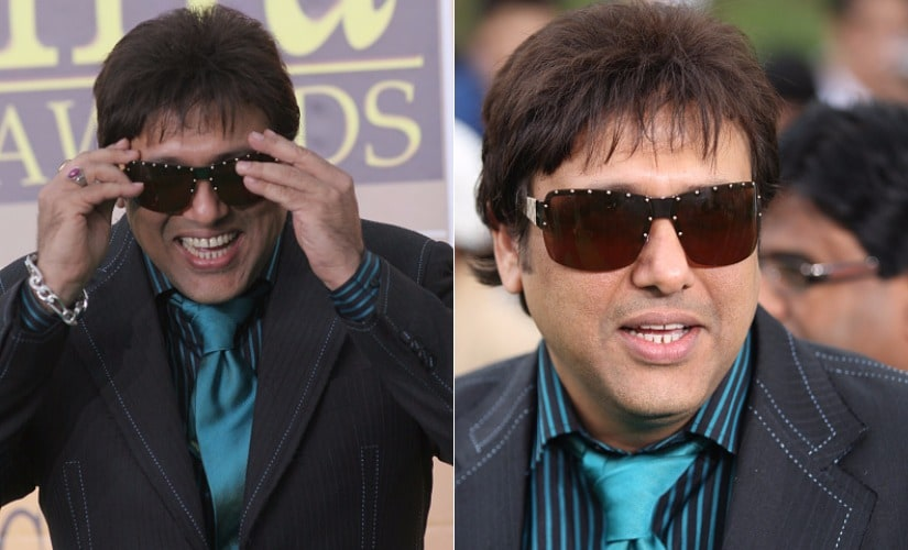 Govinda. Images from Getty Images.