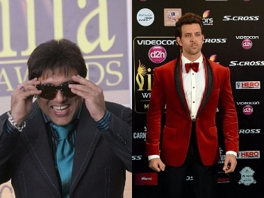 IIFA Awards: From Hrithik's hits to Govinda's miss, men's fashion on the green carpet