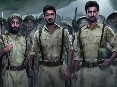 Raag Desh movie review: Tigmanshu Dhulia revisits an overlooked chapter of Indian history