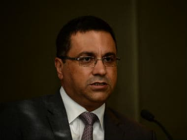 #MeToo: BCCI questions CoA's role over Rahul Johri harassment allegations as deadline for reply submission ends