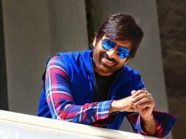 Ravi Teja on Amar Akbar Anthony: It's intense and entertaining at the same time