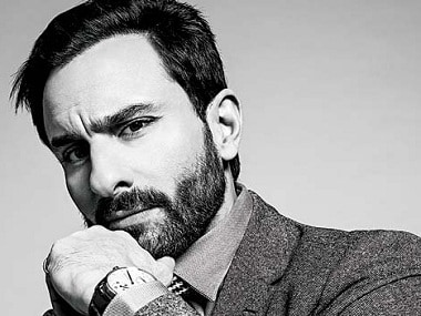 Saif Ali Khan to play Naga sadhu in Navdeep Singh's upcoming period revenge drama Hunter