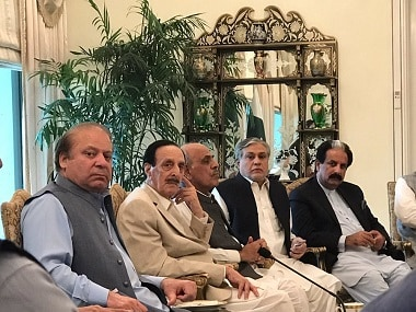 Panama Papers verdict: After disqualification, Nawaz Sharif to chair party meet to decide successor