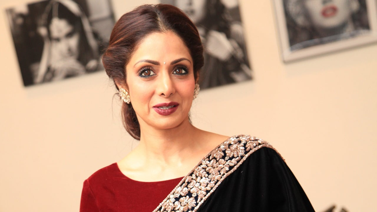 Sridevi is Bollywoods irreplaceable superstar: Why there can never be anyone like the talented actor