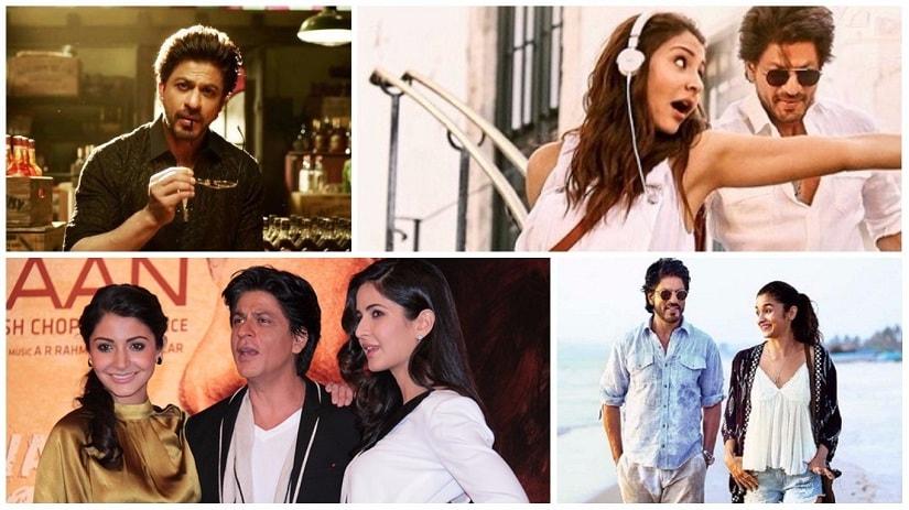 Jab Harry Met Sejal, Dear Zindagi, Anand L Rais next — Tracing Shah Rukh Khans transformation