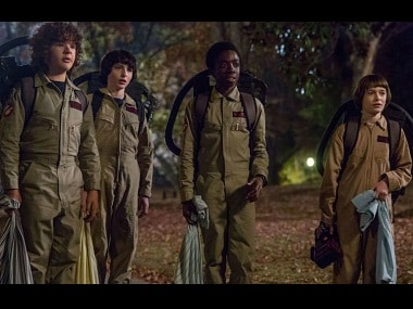 Dont make me call your mom: Netflix issues cheeky legal notice to Stranger Things-themed bar