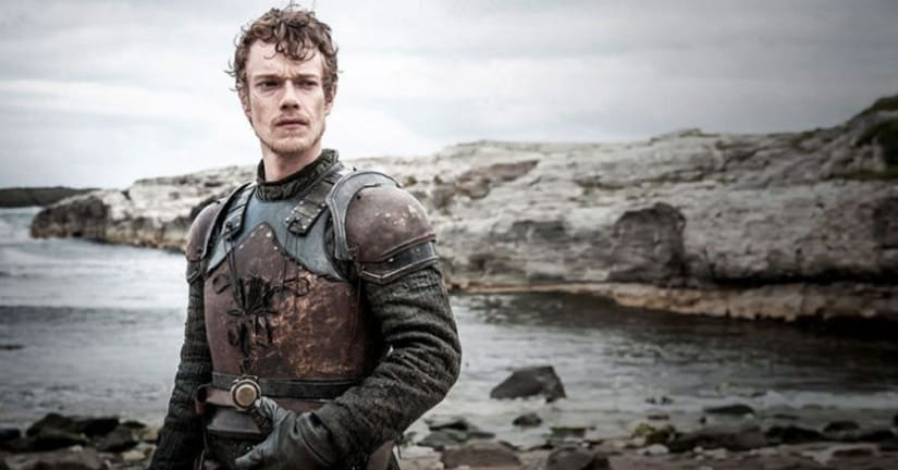 Game of Thrones Season 7 Episode 2: Theon Greyjoys big leap — and what it might mean