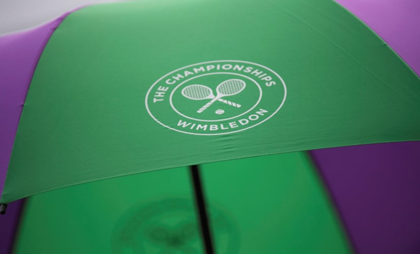 Livestream options rain down for cord cutters in Wimbledon season/ Reuters pic
