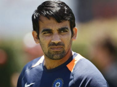 India vs England: Zaheer Khan says visitors have strong bench strength in pace bowling despite injury concerns