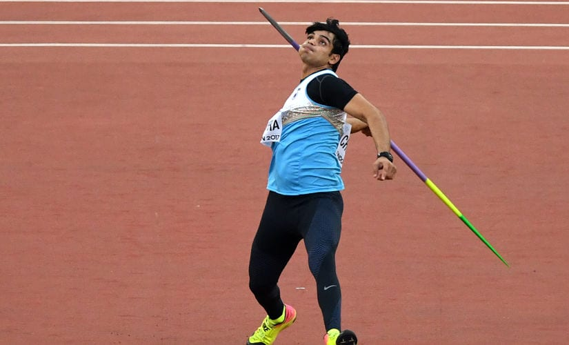 Indian athletics coach Radhakrishnan Nair believes that Neeraj Chopra will only get better and by the time he hits the 2020 Tokyo Olympics, he would be a medal prospect. AFP