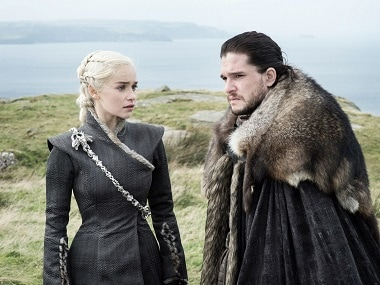 Game of Thrones has no pay gap; main cast Kit Harington, Emilia Clarke, Peter Dinklage receive same salary