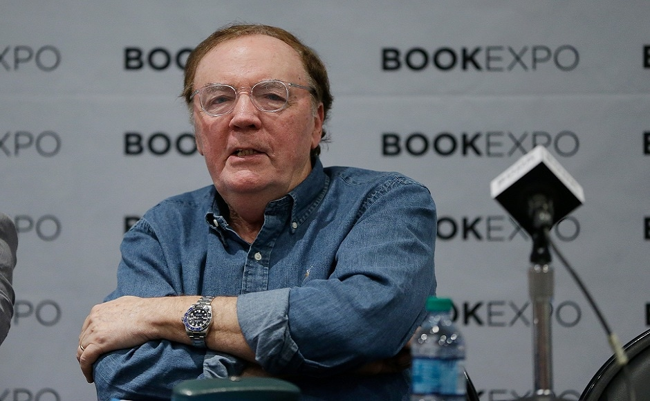 2. Author James Patterson, who was last year's top-spot holder moved to a close second ($87 million). He is still America's richest author with his works like 'Zoo', 'Instinct' etc being adapted into TV series. Forbes suggests that he is also writing a thriller along with America's former president, Bill Clinton. Image via John Lamparski/Getty Images.