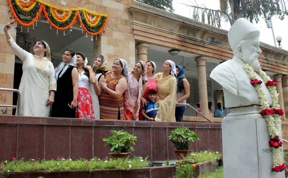Indian Parsis are known to be the single largest group of the Zoroastrian religious community; they include Iranis who migrated to Gujarat region (now in Pakistan) when Persia was invaded by Islamic armies in the seventh century. This community celebrated Parsi New Year on 17 August this year PTI