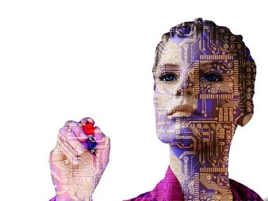IIT Kharagpur is setting up Centre of Excellence for research on artificial intelligence