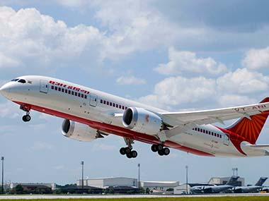 Air India stake sale: One more bidder likely, the Bird group, but keen only on ground handling biz