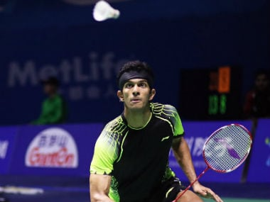 Chinese Taipei Open: Ajay Jayaram progresses to quarter-final after win against Kim Bruun; Sourabh Verma bows out