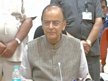 Government stand on Rohingya immigrants a considered decision: Arun Jaitley