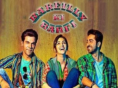 Bareilly Ki Barfi movie review: This Ayushmann, Kriti, Rajkummar starrer ain't no Nil Battey Sannata