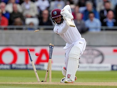 Windies lost 19 wickets on Day 3 against England and slumped to a humiliating loss at Edgbaston. AP