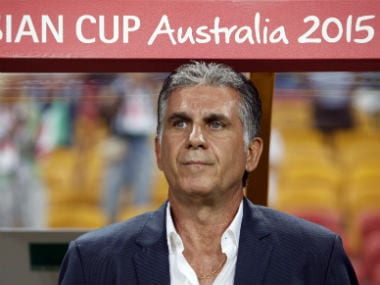 Former Iran boss Carlos Queiroz named new Colombia coach with Copa America, FIFA World Cup on the agenda