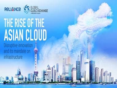Global Cloud Xchange announces partnership with P&O Maritime for expansion