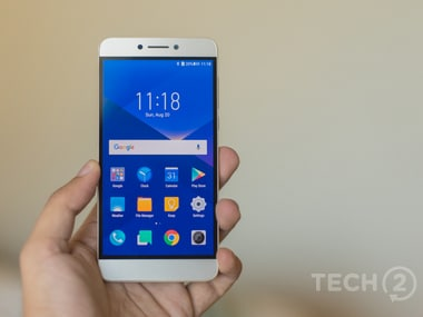 Coolpad Cool Play 6 first impressions: A dual camera smartphone with 6 GB RAM at a budget price