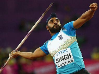 IAAF World Athletics Championships 2017: Davinder Singh Kang let down by AFIs lack of support for final
