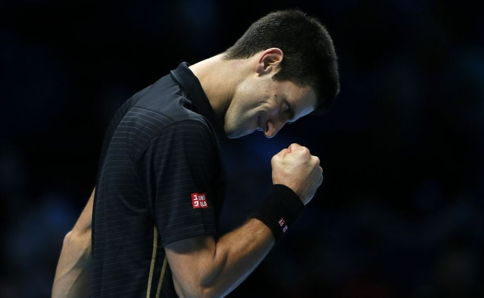 Serbia's Novak Djokovic won his second Laureus World Sportsman of the Year Award in 2015 after another brilliant 12 months which featured his second Wimbledon victory. Reuters
