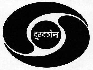 As Doordarshan seeks to replace 'DD Eye', a look at what '70s logos said about a young India