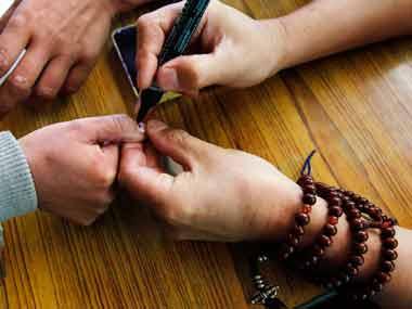 Bypolls highlights: Panaji, Valpoi, see above 70% polling; FIR filed against YSR Congress' Jagan Reddy