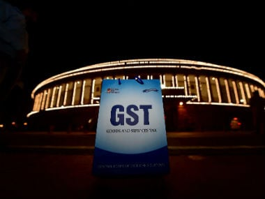 GST mops up Rs 92,283 cr in July: Good start, but don't uncork the bubbly yet