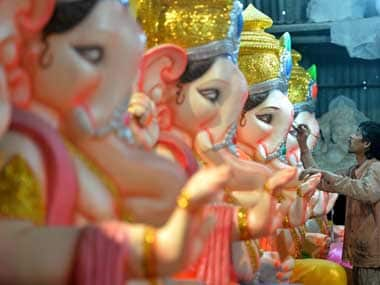 Hindu council of Australia holds peaceful protest over controversial Lord Ganesha advertisement