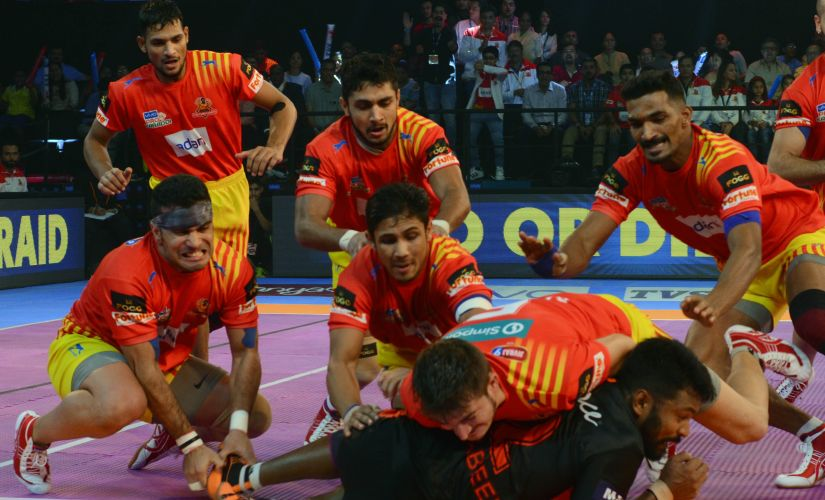 Gujarat Fortunegiants have surprised many with their start to Pro Kabaddi Season 5. PKL
