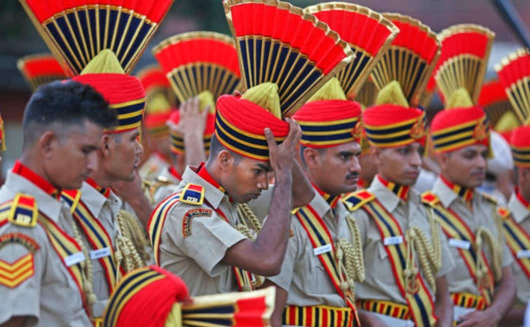 Independence Day parade rehearsal ends: India readies ...