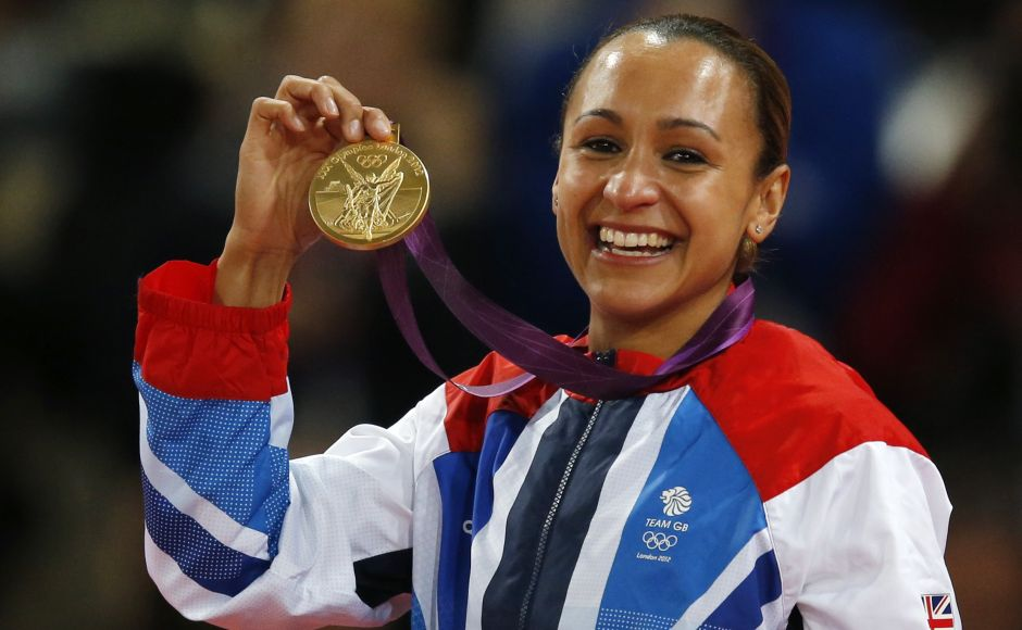 The Laureus World Sportswoman of the Year Award went to Jessica Ennis, who carried the hopes of the British nation in London. Despite the enormous pressure of being one of the first on the track, she dominated the heptathlon and won the gold medal with a British record score of 6,955 points. Reuters