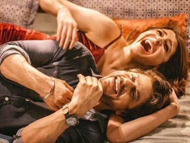 Jab Harry Met Sejal - You won't need sleeping pills in the theatre. This disaster is guaranteed to put you to sleep. It is hard to believe Imtiaz Ali created this brainless bore with two sizzling stars. Right word: pakau.