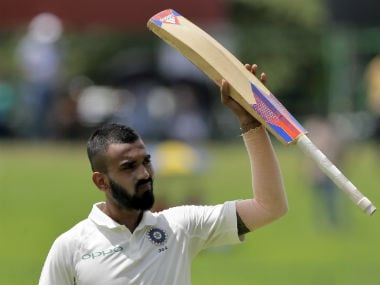 KL Rahul fell 15 runs short of what would have been his fifth century, in third Test against Sri Lanka in Pallekele. AP