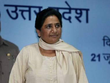 Mayawati terms BJPs poor show in student elections as good omen, says saffron party has misled nation