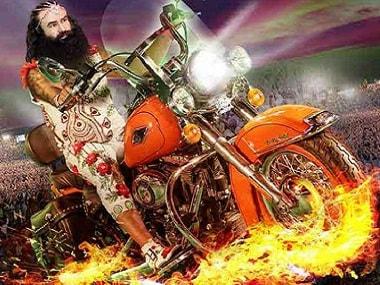 Gurmeet Ram Rahim Singh's ode to himself: Reading The Messenger through his MSG