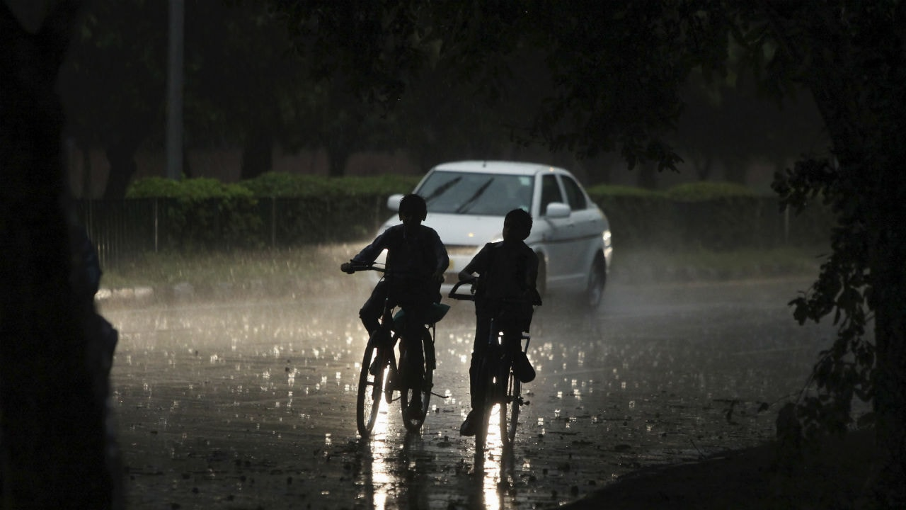 Developing El Niño conditions may affect final quarter of monsoon this year