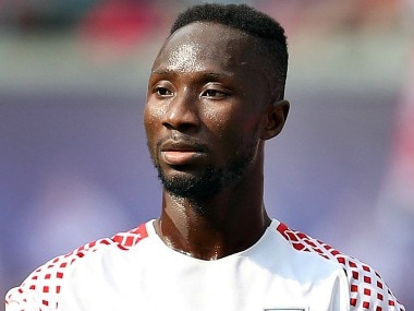 Bundesliga: RB Leipzig rule out letting Naby Keita join Liverpool in January transfer window