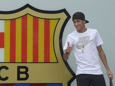 La Liga: Barcelona paid more than €200 million including countless hidden clauses to sign Neymar in 2013, claims report