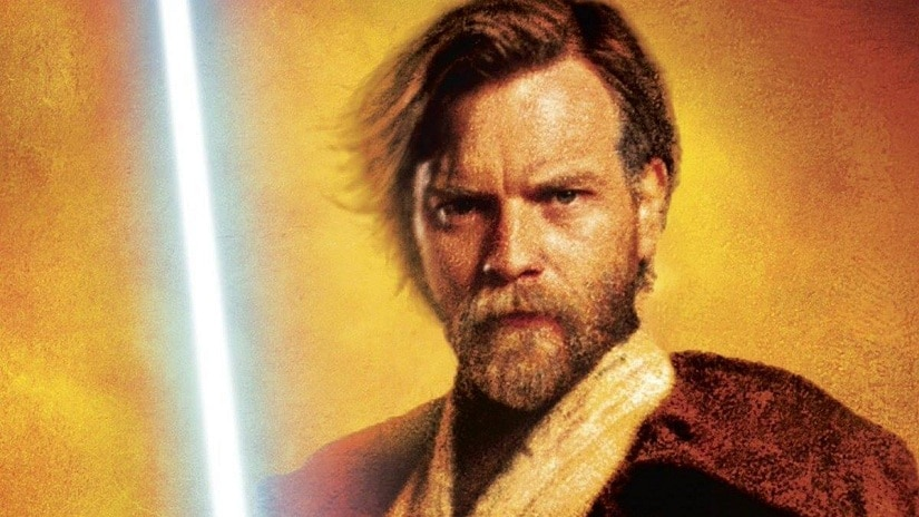 Ewan McGregor as Obi Wan in Star Wars. Image via Facebook